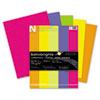 Wausau Paper Wausau Paper® Astrobrights® Colored Card Stock WAU 21004