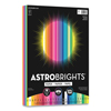 Neenah Paper Astrobrights® Color Paper - Spectrum Assortment WAU 24396488