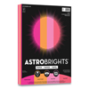 Neenah Paper Astrobrights® Color Paper - Sunset Assortment WAU 24396496