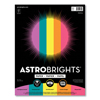 Neenah Paper Astrobrights® Color Paper - Tropical Assortment WAU 24396498