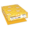 Neenah Paper Neenah Paper Exact® Brights Paper WAU 26711