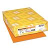 Neenah Paper Neenah Paper Exact® Brights Paper WAU 26721