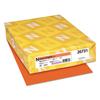 Neenah Paper Neenah Paper Exact® Brights Paper WAU 26731