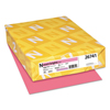 Neenah Paper Neenah Paper Exact® Brights Paper WAU 26741