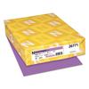 Neenah Paper Neenah Paper Exact® Brights Paper WAU 26771