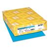Neenah Paper Neenah Paper Exact® Brights Paper WAU 26781
