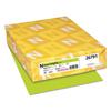 Neenah Paper Neenah Paper Exact® Brights Paper WAU 26791
