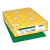 Neenah Paper Neenah Paper Exact® Brights Paper WAU 26801