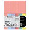 Wausau Paper Wausau Paper® Astrobrights Glisten™ Pearlescent Colored Paper WAU 45124
