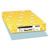 Neenah Paper Neenah Paper Exact® Vellum Bristol Cover Stock WAU 82323