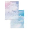 Neenah Paper Astrodesigns® Pre-Printed Paper WAU 91252