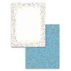Neenah Paper Astrodesigns® Pre-Printed Paper WAU 91255