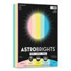 Neenah Paper Astrobrights® Color Paper WAU 91714