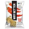 Way Better Snacks Tortilla Chips WAY 00311