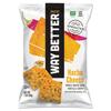 Way Better Snacks Tortilla Chips WAY 00398