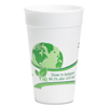 Clean and Green: WinCup® Vio™ Biodegradable Cups