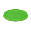 Carryout Containers Plastic Portion Lids: WinCup® Biodegradable Lids for Vio™ Food Containers