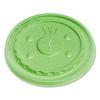 WinCup WinCup® Vio™ Biodegradable Lids WCP L32SVIO