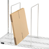 Quantum Storage Systems Wire Carton Dividers QNT WCSD-2414