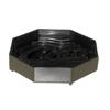 breakroom appliances: Wilbur Curtis - Plastic Drip Tray, Octagon Style