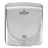 World Dryer VERDEdri™ Hi-Speed Surface-Mounted ADA Compliant Hand Dryer WDR Q-972A