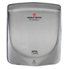 World Dryer VERDEdri™ Hi-Speed Surface-Mounted ADA Compliant Hand Dryer WDR Q-973A