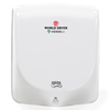 World Dryer VERDEdri™ Hi-Speed Surface-Mounted ADA Compliant Hand Dryer WDR Q-974A