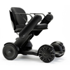 WHILL Model Ci Ultra Portable Personal Electric Vehicle WHL 210-07015-BLACK-LEFT