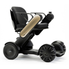 WHILL Model Ci Ultra Portable Personal Electric Vehicle WHL 210-06874-GOLD-RIGHT