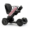 WHILL Model Ci Ultra Portable Personal Electric Vehicle WHL 210-07015-PINK-LEFT
