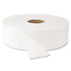 Clean and Green: Super Jumbo Roll Toilet Tissue