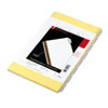 Wilson Jones Wilson Jones® Single-Sided Reinforced Insertable Tab Index WLJ 54153
