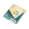 Wilson Jones Wilson Jones® Single-Sided Reinforced Insertable Tab Index WLJ 54312