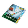 Wilson Jones Wilson Jones® View-Tab® Transparent Index Dividers WLJ 55065