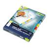 Wilson Jones Wilson Jones® View-Tab® Transparent Index Dividers WLJ 55567