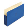 Wilson Jones Wilson Jones® ColorLife® Expanding File Pockets WLJ 76BL