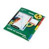 Wilson Jones Wilson Jones® Multi-Dex® Complete Index System WLJ 90503