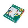 Wilson Jones Wilson Jones® Multi-Dex® Complete Index System WLJ 90803