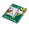 Wilson Jones Wilson Jones® Multi-Dex® Complete Index System WLJ 91003
