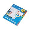 Wilson Jones Wilson Jones® Multi-Dex® Complete Index System WLJ 91203