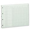 Wilson Jones Wilson Jones® Columnar Loose Sheets WLJ G106