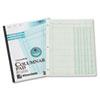Wilson Jones Wilson Jones® Column Write® Side Bound Columnar Pad WLJ G7203A
