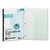 Wilson Jones Wilson Jones® Column Write® Side Bound Columnar Pad WLJG7204A