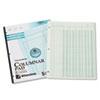 Wilson Jones Wilson Jones® Column Write® Side Bound Columnar Pad WLJ G7205A