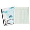 Wilson Jones Wilson Jones® Column Write® Side Bound Columnar Pad WLJ G7206A