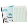 Wilson Jones Wilson Jones® Column Write® Side Bound Columnar Pad WLJ G7208A
