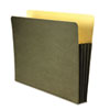 Clean and Green: Wilson Jones® Recycled File Pocket