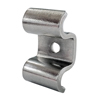 Quantum Storage Systems Direct Mount Clips For Wire Louvered Panel QNT WLP-DMC