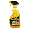 cleaning chemicals, brushes, hand wipers, sponges, squeegees: Goo Gone® Pro-Power Spray Gel