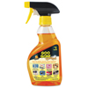 cleaning chemicals, brushes, hand wipers, sponges, squeegees: Goo Gone® Spray Gel Cleaner